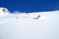 Chile Snow Adventure Off Piste